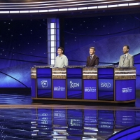 JEOPARDY! THE GREATEST OF ALL TIME Airs Jan. 7