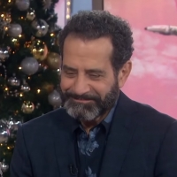 VIDEO: The Cast of MRS. MAISEL Gives Season Three Scoop on TODAY SHOW!
