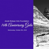 Jonah Bokaer Arts Foundation Hosts Gala at Cosmopolitan Club