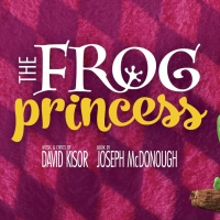 Ensemble Theatre Cincinnati to Present THE FROG PRINCESS