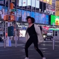 VIDEO: Black Broadway Performers Express Themselves in New Music Video 'Dream Like Ne Photo