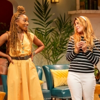 BWW Review: THE BOOK CLUB PLAY at Indiana Repertory Theatre Photo