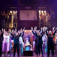 BWW Review: THE SEVEN AGES OF PATIENCE, Kiln Theatre