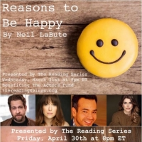 Andrew Kober, Jessica Vosk, Janine DiVita and Kahlil Garcia to Star in REASONS TO BE  Photo