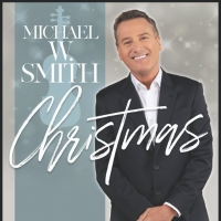 Michael W. Smith Announces 2020 Christmas Performances Photo