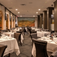 BWW Review: TUSCANY STEAKHOUSE in Midtown Offers Outstanding Dining Photo