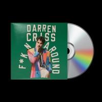 Darren Criss Announces New Single 'F*KN AROUND' Plus Exclusive Merch Bundles Photo