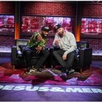 DESUS & MERO Returns to Showtime on October 14 Photo