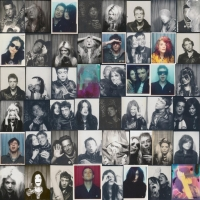 The Kills New Rarities Album 'Little Bastards' Out Today Photo