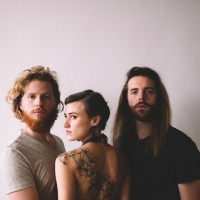 The Ballroom Thieves Announce Fall Tour Dates with Caamp