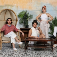 Pan-American Supergroup LADAMA Releases New Album OYE MUJER