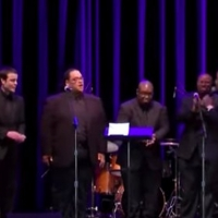 VIDEO: Watch The National Capital Area Choir's Full Millennium Stage Concert