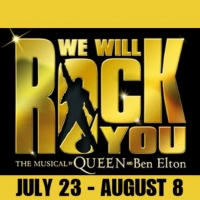 WE WILL ROCK YOU to be Presented at Lake Worth Playhouse Photo