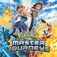 POKEMON MASTER JOURNEYS: THE SERIES Coming to Netflix This September Photo