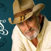 Don Williams: Music & Memories Of The Gentle Giant To Premiere With Nashville Symphony