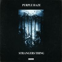 Purple Haze Releases 80s Inspired 'Strangers Thing'