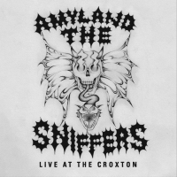 Amyl and The Sniffers Announce 'Live At The Croxton' 7-Inch