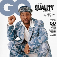 Jonathan Majors is Ready For What's Next Photo