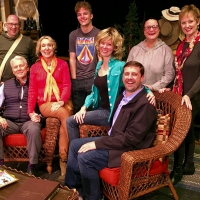 Laurel Little Theatre to Present ON GOLDEN POND Photo