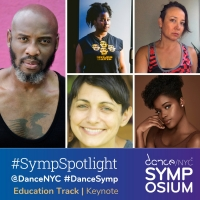 Dance/NYC Announces 2021 Symposium Education Track Speakers, Sessions, and More Photo