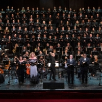 BWW Review: Nezet-Seguin and Met Forces Return to the Stage with Verdi REQUIEM as Tribute Photo