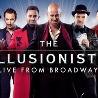 BWW Review: THE ILLUSIONISTS LIVE FROM BROADWAY at Connor Palace Photo
