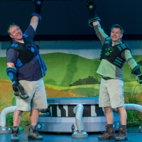 Tickets On Sale Now For Wild Kratts Live 2.0 at Wharton Center