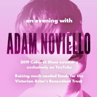 'An Evening With Adam Noviello' Fundraising Event Will Stream on YouTube