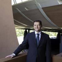 Robert Meya of SANTA FE OPERA at the Opera Ranch Interview