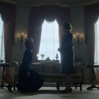 VIDEO: Watch the Official Trailer for Season Four of THE CROWN Photo