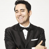 VIDEO: John Lloyd Young Visits Backstage LIVE with Richard Ridge- Wednesday at 12pm! Photo