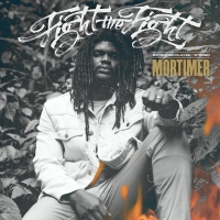 Mortimer To Release Debut EP 'Fight The Fight' on Friday, 11/15