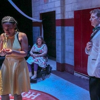 Theater Wit Extends Virtual Performances Of TEENAGE DICK Through May 3 Photo