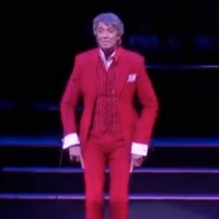 VIDEO: Tommy Tune Sings 'Fascinating Rhythm' from LADY, BE GOOD! as Part of City Cent Photo