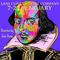 Lane Cove Theatre Company Presents THE COMPLETE WORKS OF WILLIAM SHAKESPEARE (ABRIDGED)
