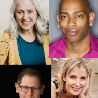 Four New Board Members Join Alliance For Jewish Theatre Photo