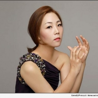 South Korean Pianist Dr. Bong-A Jung to Perform Debut Recital At Carnegie Hall Photo