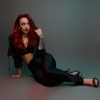 Spinnin' Records Featured Vocalist Donna Lugassy Releases Solo Single 'Moonrise' Photo