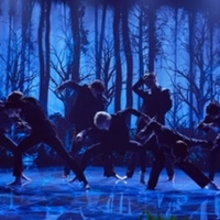 VIDEO: BTS Performs 'Black Swan' on THE LATE LATE SHOW