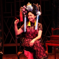 BWW Review: THE CHINESE LADY at Magic Theatre Brings to Light a Fascinating Piece of  Photo