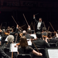 BWW Feature: THE FUTURE OF CLASSICAL MUSIC IS 'INSIDEOUT' with Maestro David Bernard Photo