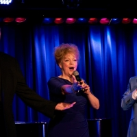 BWW Interview: KT Sullivan And Jeff Harnar of SULLIVAN AND HARNAR SING HARNICK AND STROUSE at The Laurie Beechman Theatre