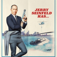 VIDEO: Netflix Shares the Trailer for JERRY SEINFELD: 23 HOURS TO KILL Video