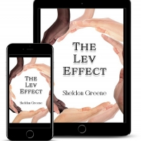 Sheldon Greene Releases New Literary Novel THE LEV EFFECT Photo