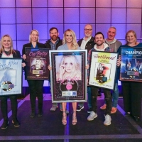 Carrie Underwood's 'Cry Pretty' Certified Platinum By RIAA