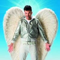 Peter Andre Returns To UK Tour Of GREASE Photo