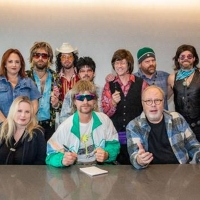 Hot Country Knights Signs Worldwide Recording Contract with Universal Music Group Nas Photo