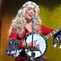 VIDEO: Watch an Evolution of Dolly Parton's Style from GOOD MORNING AMERICA