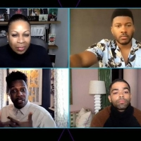 VIDEO: Leslie Odom Jr., Kingsley Ben-Adir & Eli Goree Talk ONE NIGHT IN MIAMI on THE KAREN HUNTER SHOW