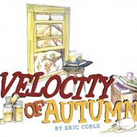The Award Winning Coyote Stageworks Brings THE VELOCITY OF AUTUMN To The Palm Springs Photo